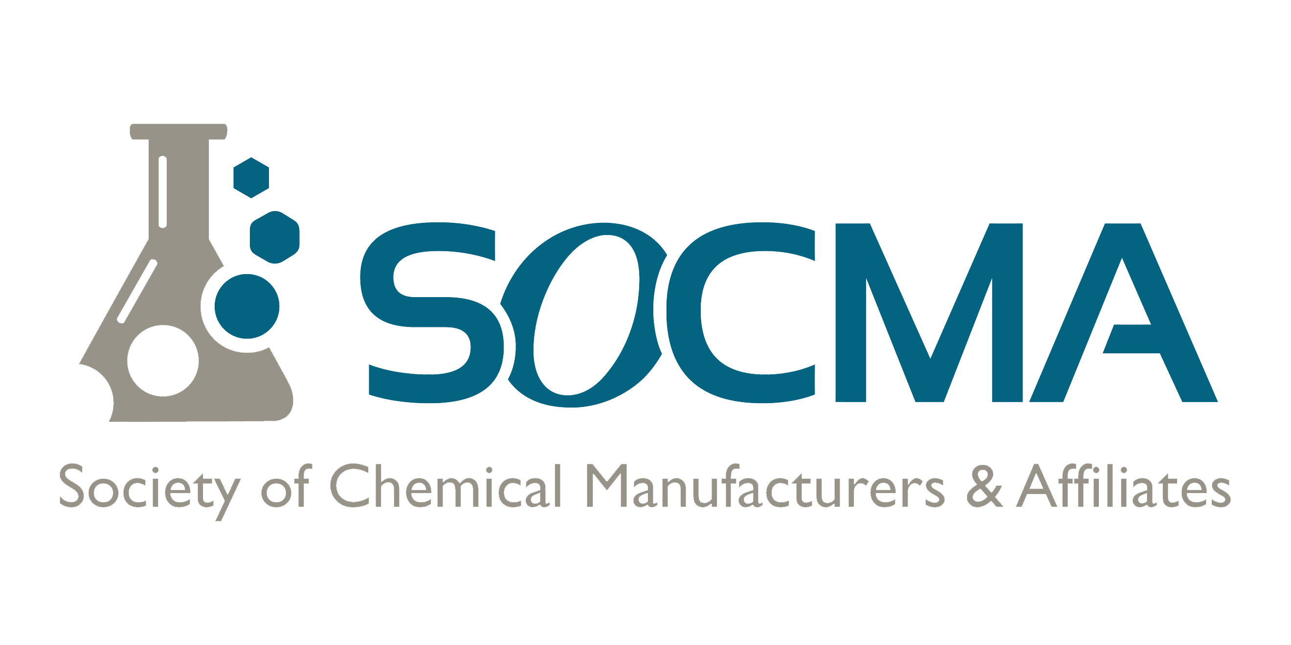 Society of Chemical Manufacturers and Affiliates Logo
